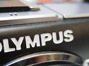 Olympus, Samsung, nouvelle histoire