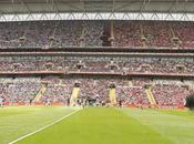 cliché gigapixels pour Wembley Stadium