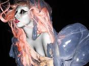 """Born this way"" nouvel album Lady Gaga écoute."