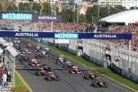 d'Australie restera Melbourne jusqu'en 2015 moins