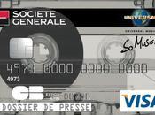 Candidatez pour Music avec Société Générale