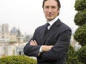 Louis Vuitton media sociaux: interview Pietro Beccari (Senior Vice President Vuitton)