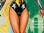 Wonder Woman fringues série Deuxième partie