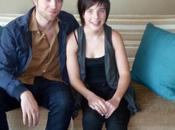Robert Pattinson exauce voeux d'une jeune demoiselle