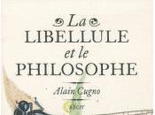 libellule philosophe Alain Cugno