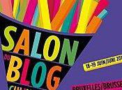 Places pour Salon Blog culinaire Belge