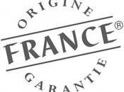 nouveau label made France Origine Garantie
