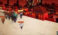 Kung Fu Panda 2 : Faites le plein d'applications topissimes !