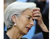 Institutions: Christine Lagarde pressentie pour diriger