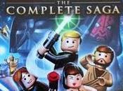 [Achat] Lego Star Wars Complete Saga