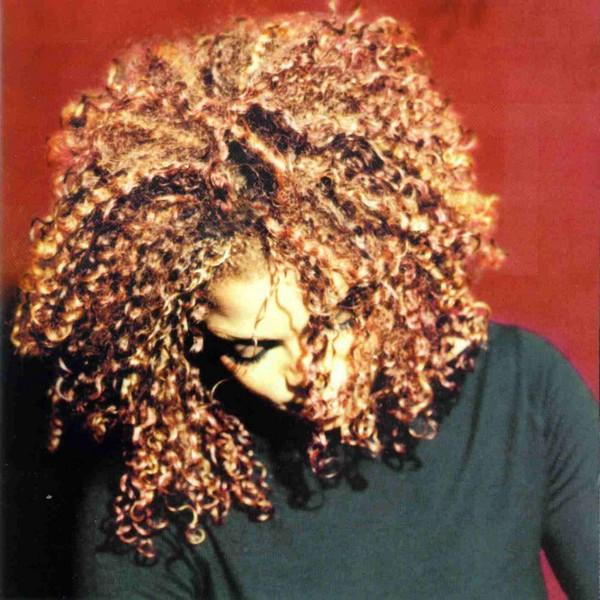 RALPH YEARS AGO : JANET JACKSON – GOT TILL IT'S GONE