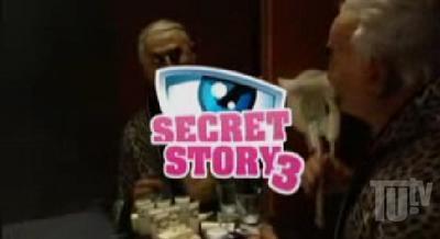 PARODIE: Dominique Strauss-Kahn dans Secret Story !
