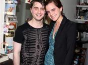 Emma Watson félicite Daniel Radcliffe pour succès planches