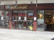 Visite chez Ethnic Angel supermarché parisien très ordinaire..