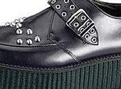 Fashion alerte Tendance pas, creepers chaussures bateau passeront moi!