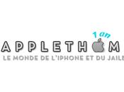 Inscription concours spécial anniversaire d'AppleThom.fr