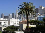 skyline Francisco