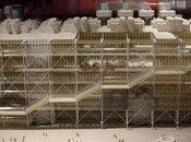 Richard Rogers Architects Centre Pompidou