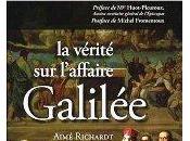 vérité l'Affaire Galilée