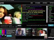 Yahoo! lance nouveau service Live