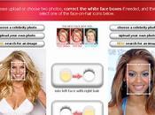 Hairmixer, Mixer votre visages avec coiffures stars