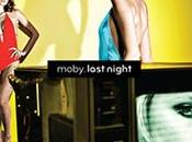 "Moby ""Last Night"", nouvel album écoute"