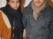 """Foster Kravitz, couple chéri, soirée organisée revue """"Nylon"""""""