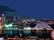 Kobe: ville atypique entre montagne