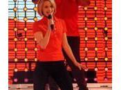 Glee Live Tour Vegas photos vidéos
