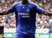 Chelsea bons mots Kalou pour Ancelotti