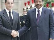 Coopération: France lâche Paul Biya