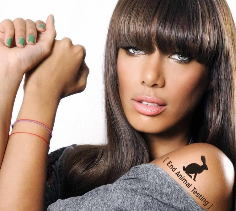 NOUVELLE PRESTATION : LEONA LEWIS – BETTER IN TIME/MAN DOWN (RIHANNA COVER)
