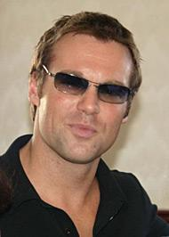 Interview de Michael Shanks