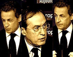 Social ou DSK : les doubles discours de Sarkozy