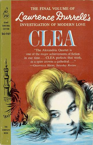 Lawrence Durrell cléa