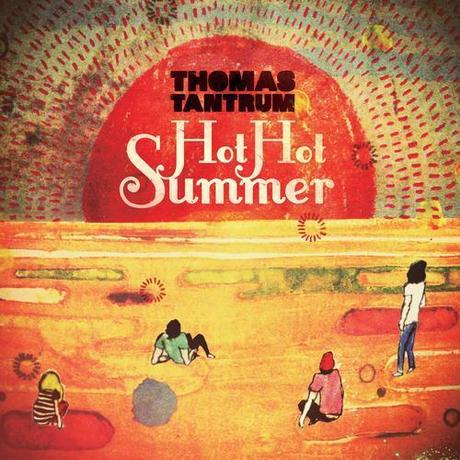 Thomas Tantrum: Hot Hot Summer (GWAIIU Remix) - MP3 Chew Lips...