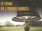 crime l'Orient-Express d'Agatha Christie