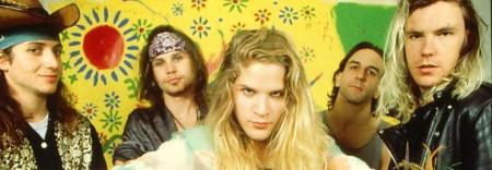 Photo de Mother Love Bone
