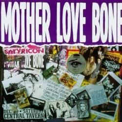 Album Compilation Mother Love Bone 1992