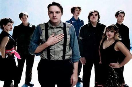 Deux inédits d'Arcade Fire en écoute, «Culture Wars » et «Speaking In Tongues»