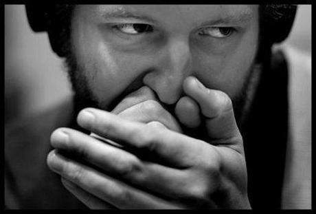Bon Iver reprend Bonnie Raitt et Donny Hathaway chez Jimmy Fallon