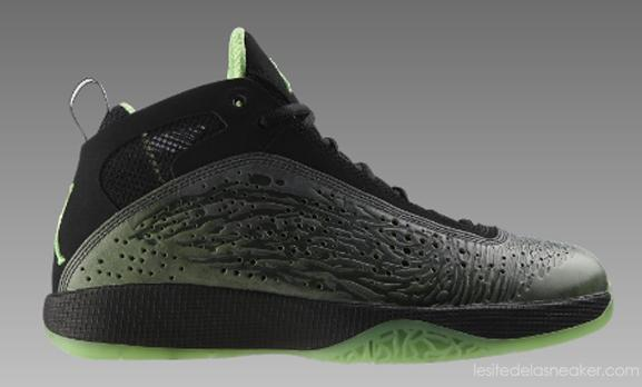 air jordan 2011 electric green nikestore Air Jordan 2011 Red/Grey + Electric Green + Orion Blue disponibles en ligne