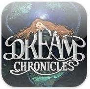 screen capture 5 Le jeu Dream Chronicles pour iPhone