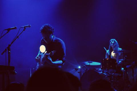 Photos: Metronomy