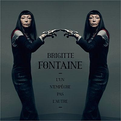 Brigitte Fontaine nouvel album