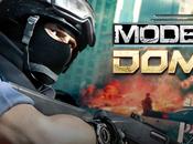 [TEST] Modern Combat Domination