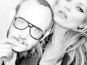 "Grande Evasion"" Kate Moss xTerry Richardson plus bandants Scarlett Johansson!"