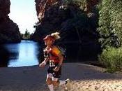Track Outback Race: Australia!