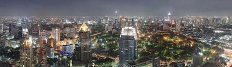 Où Babelio lance un Challenge sur les Villes-Mondes