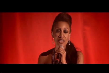 Quand Beverley Knight reprend George Michael ...